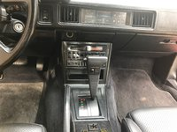 Picture of 1988 Chrysler Conquest TSi, interior, gallery_worthy