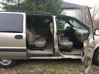 Picture of 2000 Chevrolet Venture Extended, interior