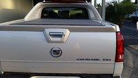 Picture of 2004 Cadillac Escalade EXT AWD SB, exterior