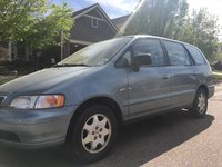Picture of 1996 Honda Odyssey 4 Dr LX Passenger Van, exterior