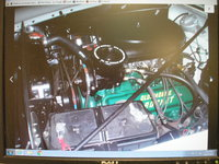 Picture of 1955 Oldsmobile Eighty-Eight, engine