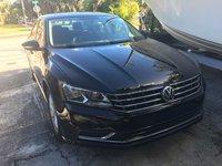 Picture of 2016 Volkswagen Passat 1.8T SE, exterior