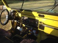Picture of 1979 Jeep CJ-7, interior, gallery_worthy