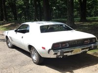 1974 Dodge Challenger Picture Gallery