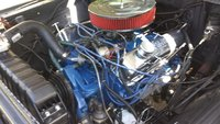 Picture of 1966 Ford F-100, engine