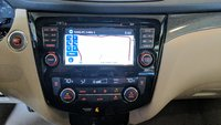 Picture of 2014 Nissan Rogue SL AWD, interior