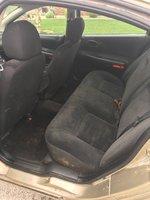 Picture of 2004 Dodge Intrepid ES, interior