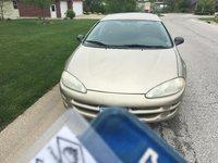 Picture of 2004 Dodge Intrepid ES, exterior