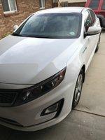Picture of 2015 Kia Optima Hybrid EX