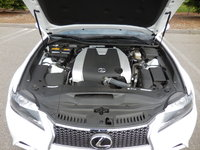 Picture of 2015 Lexus GS 350 F SPORT, engine, gallery_worthy