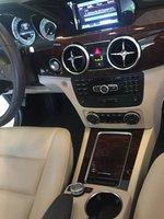 Picture of 2013 Mercedes-Benz GLK-Class GLK 350, interior