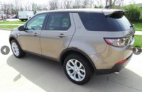 Picture of 2016 Land Rover Discovery Sport HSE, exterior