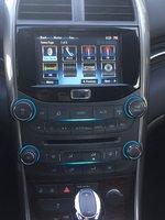 Picture of 2013 Chevrolet Malibu LT, interior