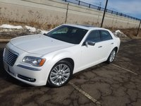 Picture of 2014 Chrysler 300 C AWD, exterior