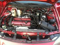 Picture of 2002 Ford Escort 2 Dr ZX2 Coupe, engine