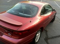 Picture of 2002 Ford Escort 2 Dr ZX2 Coupe, exterior