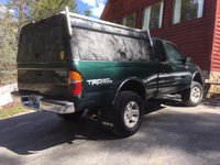Picture of 2000 Toyota Tacoma 2 Dr SR5 V6 4WD Extended Cab LB
