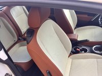 Picture of 2015 Volkswagen Beetle 1.8T Classic PZEV Convertible, interior