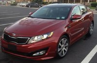 Picture of 2013 Kia Optima EX