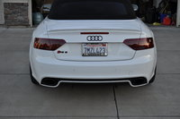 Picture of 2013 Audi RS 5 quattro Cabriolet AWD, exterior, gallery_worthy