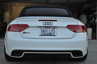 2013 Audi RS 5 Overview