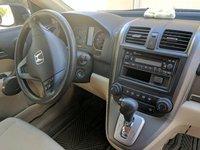 Picture of 2008 Honda CR-V EX AWD, interior