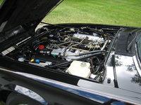 Picture of 1990 Jaguar XJ-S, engine