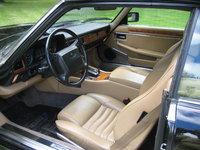 Picture of 1990 Jaguar XJ-S, interior, gallery_worthy
