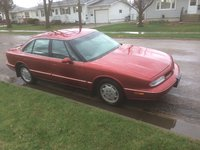 Picture of 1999 Oldsmobile Eighty-Eight 4 Dr 50th Anniversary Sedan, exterior, gallery_worthy