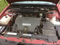 Picture of 1999 Oldsmobile Eighty-Eight 4 Dr 50th Anniversary Sedan, engine