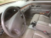 Picture of 1999 Oldsmobile Eighty-Eight 4 Dr 50th Anniversary Sedan, interior