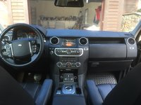 Picture of 2014 Land Rover LR4 HSE, interior