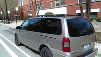 Picture of 1998 Oldsmobile Silhouette 4 Dr GS Passenger Van, exterior