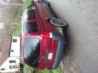 Picture of 2005 Saturn Relay 4 Dr 2 Passenger Van, exterior
