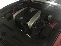 Picture of 2013 Lexus GS 350 AWD, engine, gallery_worthy