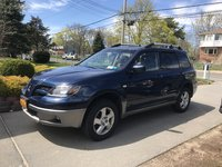 Picture of 2004 Mitsubishi Outlander XLS AWD