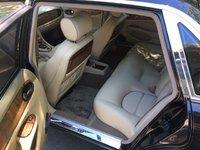 Picture of 2001 Jaguar XJ-Series Vanden Plas, interior