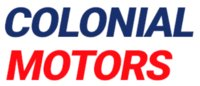 Colonial Motors logo
