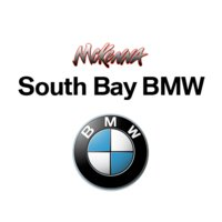 South Bay BMW MINI logo