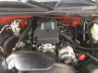 Picture of 2000 GMC Sierra 2500 3 Dr SL Extended Cab SB, engine, gallery_worthy