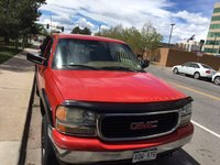 Picture of 2000 GMC Sierra 2500 3 Dr SL Extended Cab SB, exterior
