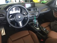Picture of 2015 BMW 2 Series 228i xDrive Convertible, interior
