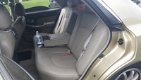 Picture of 2002 Hyundai XG350 4 Dr STD Sedan, interior, gallery_worthy