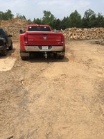 Picture of 2012 Ram 3500 SLT Crew Cab 8 ft. Bed 4WD, exterior