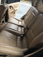 Picture of 2000 Mercedes-Benz M-Class ML 320, interior