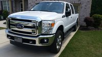 Picture of 2016 Ford F-250 Super Duty Lariat Crew Cab 4WD, exterior