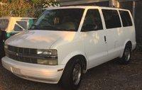 Picture of 2003 Chevrolet Astro LS Passenger Van Extended, exterior