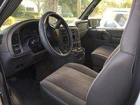 Picture of 2003 Chevrolet Astro LS Passenger Van Extended, interior
