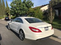 Picture of 2014 Mercedes-Benz CLS-Class CLS 550 4MATIC, exterior