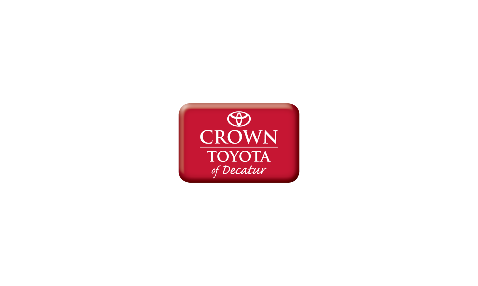 Crown Toyota Of Decatur   Decatur, IL: Read Consumer Reviews, Browse Used  And New Cars For Sale